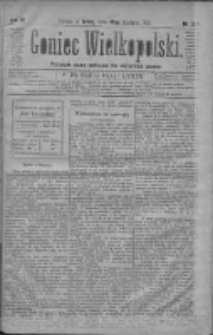 Goniec Wielkopolski: najtańsze pismo codzienne dla wszystkich stanów 1880.12.22 R.4 Nr293