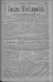 Goniec Wielkopolski: najtańsze pismo codzienne dla wszystkich stanów 1880.12.23 R.4 Nr294