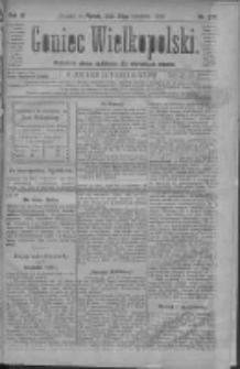Goniec Wielkopolski: najtańsze pismo codzienne dla wszystkich stanów 1880.12.24 R.4 Nr295