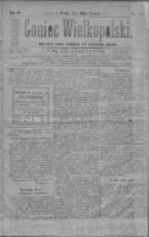 Goniec Wielkopolski: najtańsze pismo codzienne dla wszystkich stanów 1880.12.29 R.4 Nr298