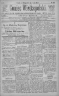 Goniec Wielkopolski: najtańsze pismo codzienne dla wszystkich stanów 1886.03.17 R.10 Nr62