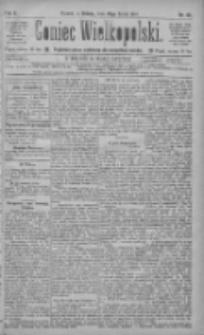 Goniec Wielkopolski: najtańsze pismo codzienne dla wszystkich stanów 1886.03.20 R.10 Nr65