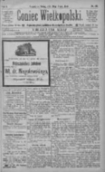 Goniec Wielkopolski: najtańsze pismo codzienne dla wszystkich stanów 1886.03.24 R.10 Nr68
