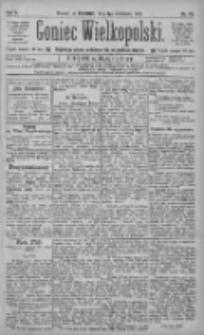 Goniec Wielkopolski: najtańsze pismo codzienne dla wszystkich stanów 1886.04.01 R.10 Nr74