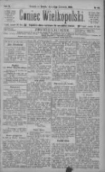 Goniec Wielkopolski: najtańsze pismo codzienne dla wszystkich stanów 1886.04.17 R.10 Nr88