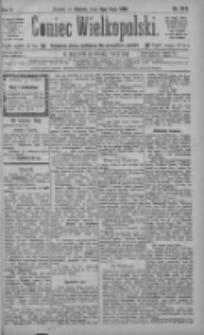 Goniec Wielkopolski: najtańsze pismo codzienne dla wszystkich stanów 1886.05.11 R.10 Nr106