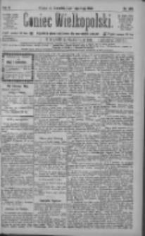 Goniec Wielkopolski: najtańsze pismo codzienne dla wszystkich stanów 1886.05.13 R.10 Nr108