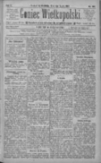 Goniec Wielkopolski: najtańsze pismo codzienne dla wszystkich stanów 1886.07.04 R.10 Nr149