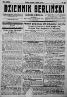 Dziennik Berliński. 1923 R.27 nr99