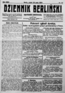 Dziennik Berliński. 1923 R.27 nr117