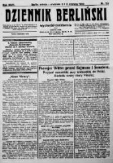 Dziennik Berliński. 1923 R.27 nr123
