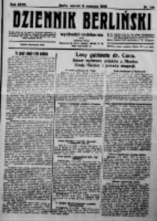 Dziennik Berliński. 1923 R.27 nr125