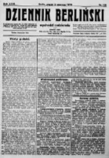 Dziennik Berliński. 1923 R.27 nr128
