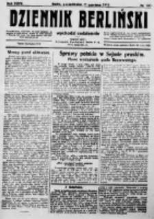 Dziennik Berliński. 1923 R.27 nr130