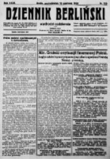 Dziennik Berliński. 1923 R.27 nr136