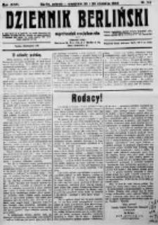 Dziennik Berliński. 1923 R.27 nr141