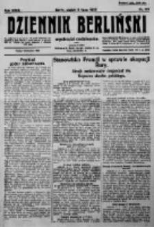 Dziennik Berliński. 1923 R.27 nr151