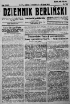 Dziennik Berliński. 1923 R.27 nr152