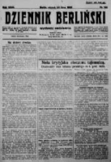 Dziennik Berliński. 1923 R.27 nr166