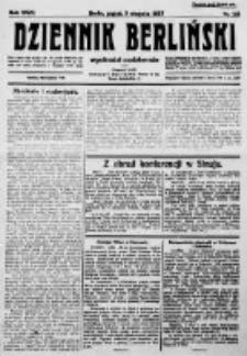 Dziennik Berliński. 1923 R.27 nr175