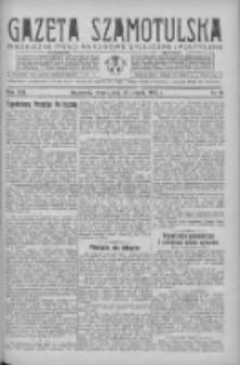 Gazeta Szamotulska: niezależne pismo narodowe, społeczne i polityczne 1935.08.13 R.14 Nr95