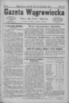 Gazeta Wągrowiecka: pismo dla ziemi pałuckiej 1926.01.26 R.6 Nr11