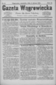 Gazeta Wągrowiecka: pismo dla ziemi pałuckiej 1926.02.11 R.6 Nr18