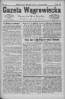Gazeta Wągrowiecka: pismo dla ziemi pałuckiej 1926.03.02 R.6 Nr26