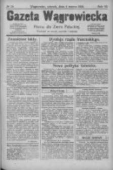 Gazeta Wągrowiecka: pismo dla ziemi pałuckiej 1926.03.09 R.6 Nr29