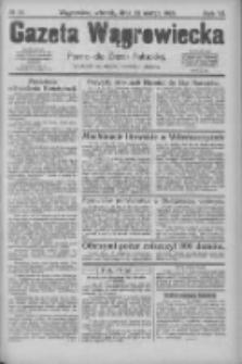 Gazeta Wągrowiecka: pismo dla ziemi pałuckiej 1926.03.23 R.6 Nr35