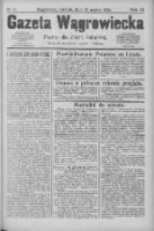 Gazeta Wągrowiecka: pismo dla ziemi pałuckiej 1926.03.30 R.6 Nr38