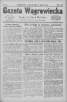 Gazeta Wągrowiecka: pismo dla ziemi pałuckiej 1926.05.04 R.6 Nr52