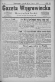Gazeta Wągrowiecka: pismo dla ziemi pałuckiej 1926.05.11 R.6 Nr55