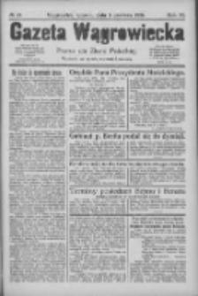 Gazeta Wągrowiecka: pismo dla ziemi pałuckiej 1926.06.08 R.6 Nr68