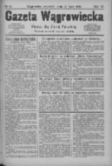 Gazeta Wągrowiecka: pismo dla ziemi pałuckiej 1926.07.29 R.6 Nr90