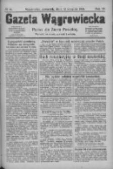Gazeta Wągrowiecka: pismo dla ziemi pałuckiej 1926.08.12 R.6 Nr96