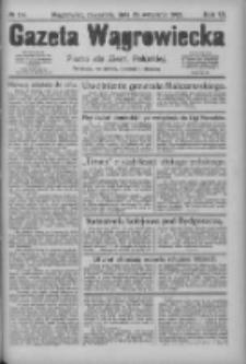 Gazeta Wągrowiecka: pismo dla ziemi pałuckiej 1926.09.23 R.6 Nr114