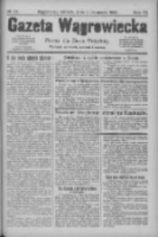 Gazeta Wągrowiecka: pismo dla ziemi pałuckiej 1926.11.02 R.6 Nr131
