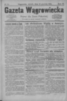 Gazeta Wągrowiecka: pismo dla ziemi pałuckiej 1926.12.28 R.6 Nr155