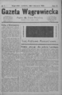 Gazeta Wągrowiecka: pismo dla ziemi pałuckiej 1929.01.06 R.9 Nr3
