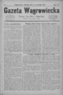 Gazeta Wągrowiecka: pismo dla ziemi pałuckiej 1929.01.08 R.9 Nr4