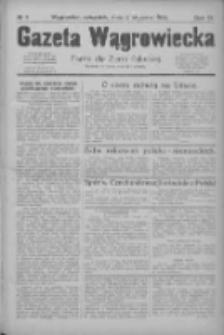 Gazeta Wągrowiecka: pismo dla ziemi pałuckiej 1929.01.17 R.9 Nr8