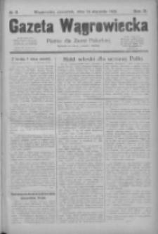 Gazeta Wągrowiecka: pismo dla ziemi pałuckiej 1929.01.24 R.9 Nr11