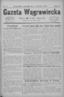 Gazeta Wągrowiecka: pismo dla ziemi pałuckiej 1929.01.31 R.9 Nr14