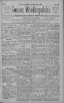 Goniec Wielkopolski: najtańsze pismo codzienne dla wszystkich stanów 1886.07.16 R.10 Nr159