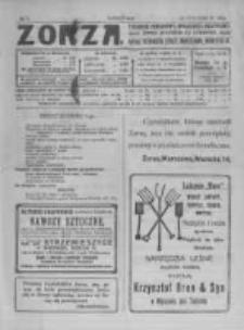 Zorza. 1914 nr4
