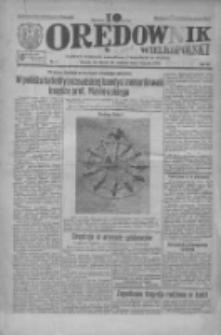 Orędownik Wielkopolski: ludowy dziennik narodowy i katolicki w Polsce 1933.01.01 R.63 Nr1