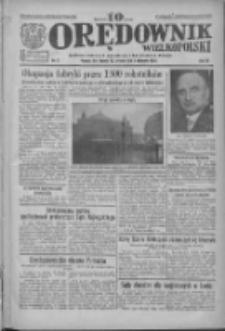 Orędownik Wielkopolski: ludowy dziennik narodowy i katolicki w Polsce 1933.01.03 R.63 Nr2