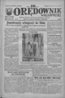 Orędownik Wielkopolski: ludowy dziennik narodowy i katolicki w Polsce 1933.01.05 R.63 Nr4