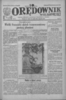 Orędownik Wielkopolski: ludowy dziennik narodowy i katolicki w Polsce 1933.01.06 R.63 Nr5